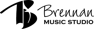brennan-music-studio Logo